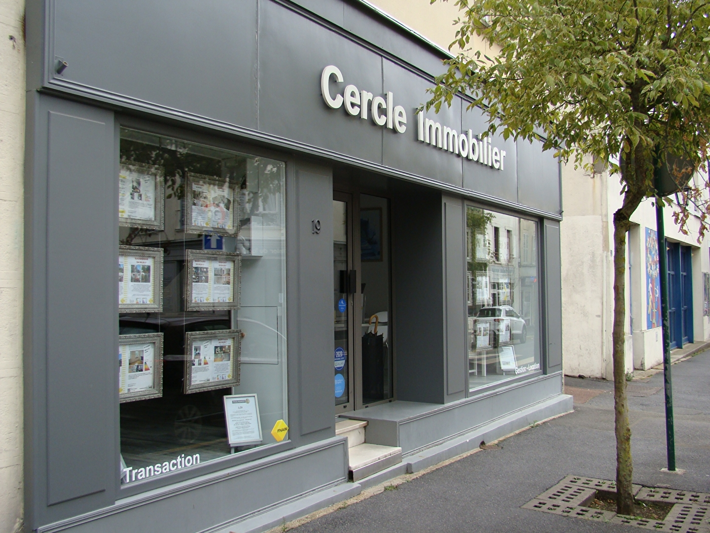 CERCLE IMMOBILIER